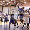 Chantilly defeats Westfield 54-52 (02-12-2013) : The Chantilly Chargers defeat the Westfield Bulldogs 54-52 in an overtime victory in the first round of the Concorde District Basketball Championship.